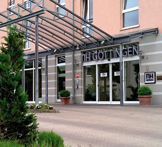 Hotel NH Goettingen