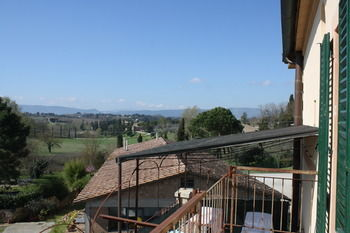 Bed & Breakfast Villa Sant`andrea
