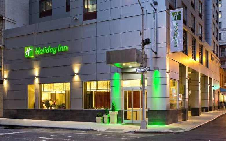 Hotel Holiday Inn Manhattan Financial District