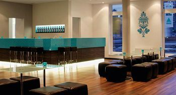 Hotel Motel One Stuttgart