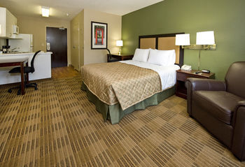 Hotel Extended Stay America - Columbia - Columbia Parkway