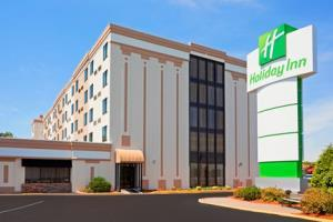 Hotel Holiday Inn Hasbrouck Heights Meadowlands