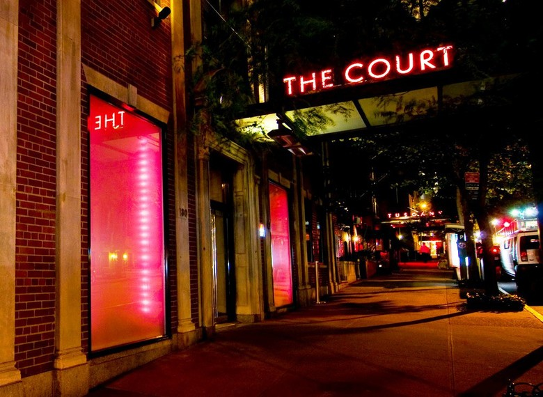 The Court – A St. Giles Premier Hotel