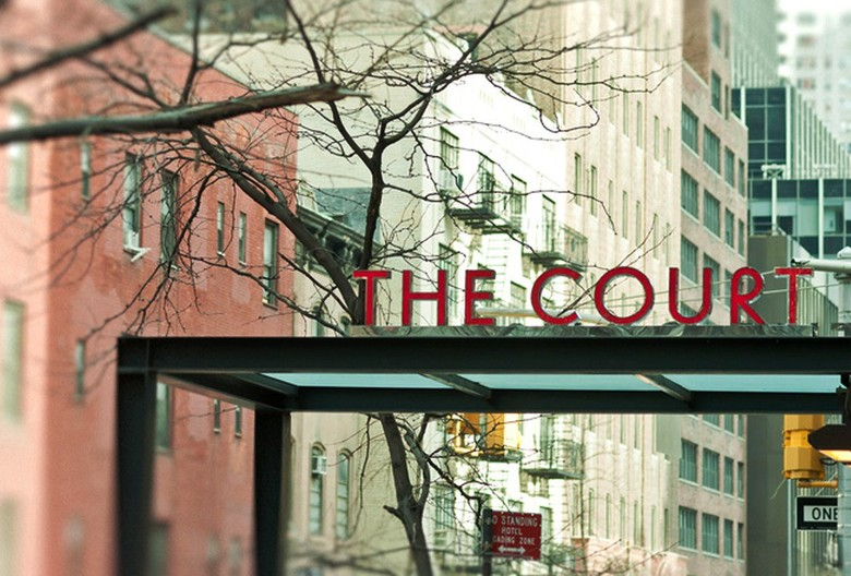 The Court � A St. Giles Premier Hotel