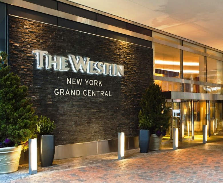 Hotel The Westin Grand Central