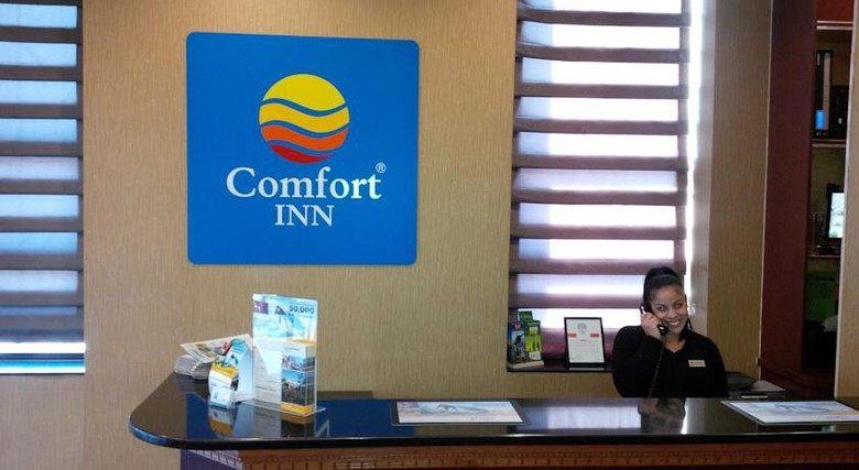 Hotel Comfort Inn Downtown Brooklyn