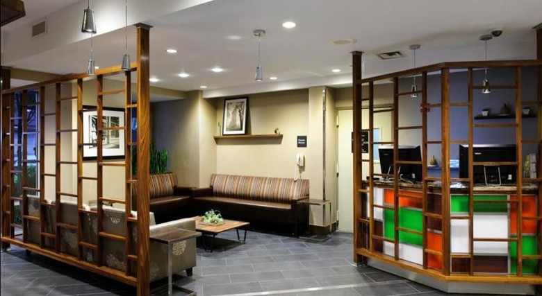 Hotel Hampton Inn Manhattan-chelsea Ny