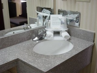 Hotel Holiday Inn Express Aeropuerto Jfk