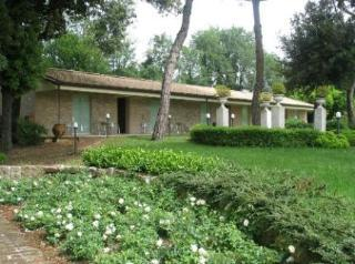 Hotel Finis Africae Country House