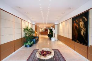 Hotel Best Western Premier Cappello D'oro
