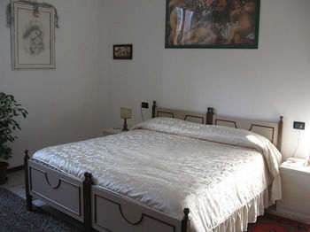Bed & Breakfast B&B Agnese Bergamo Old Town Charme