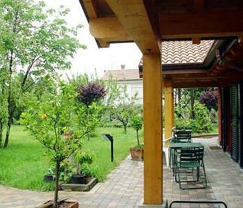 Bed & Breakfast Bed And Breakfast Le Rondini