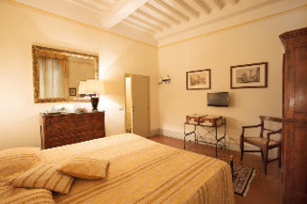 Bed & Breakfast Piccolo Hotel Cortona