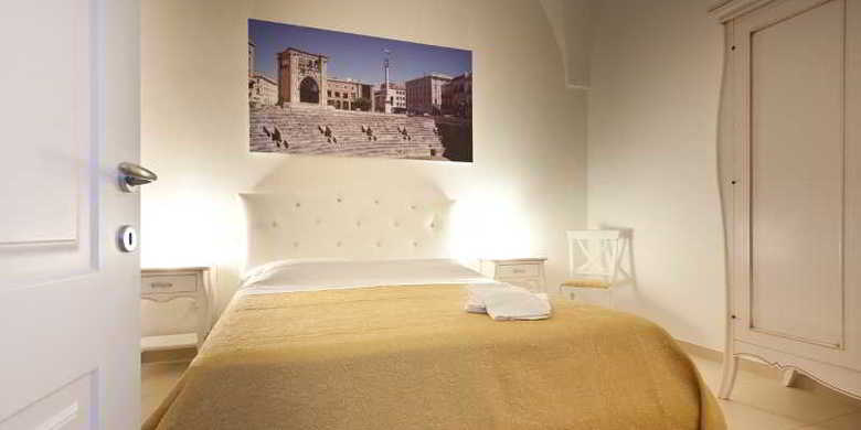 Bed & Breakfast Dimora Vicolo Corto