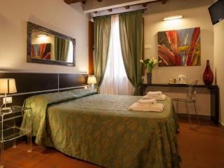 Bed & Breakfast Sette Angeli Rooms