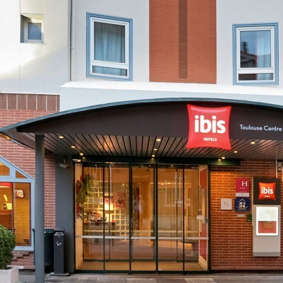 Hotel Ibis Toulouse Centre