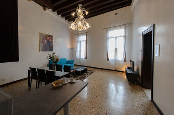 Apartamentos Ca Sant Angelo Apartments