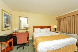 Hotel Americas Best Value Inn And Suites- Golden Gate