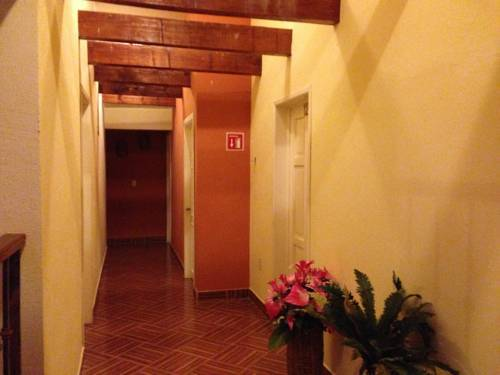 Apartamento Suites Lucy #6 (antes Hotel Lucy)