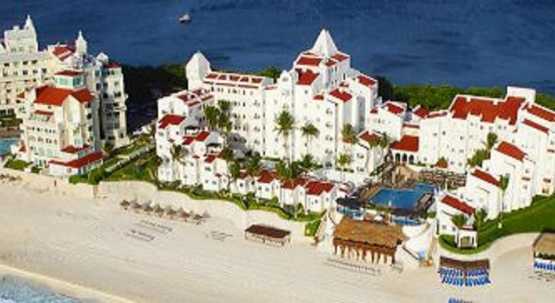 Apartamento Cancun Vacation Suites Resort And Spa All Inclusive