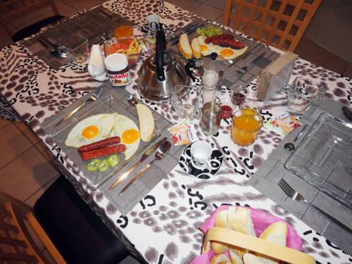 Bed & Breakfast Casa Floris B&B