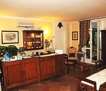 Bed & Breakfast Il Bagattino