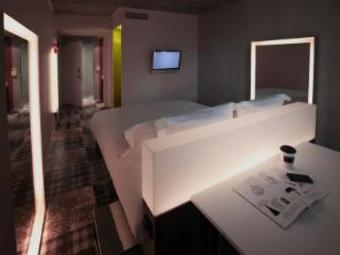 Residencia Mama Shelter Marseille