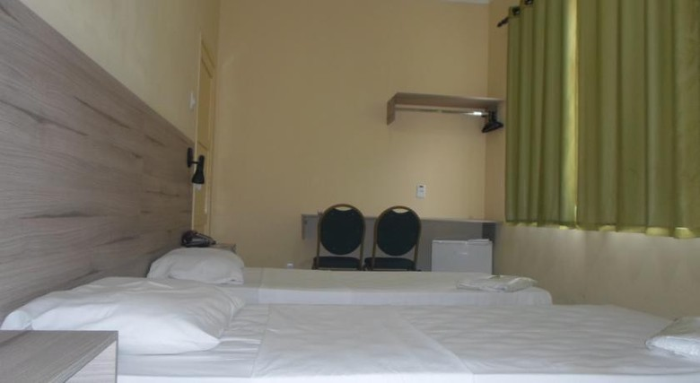 Hotel Central Manaus