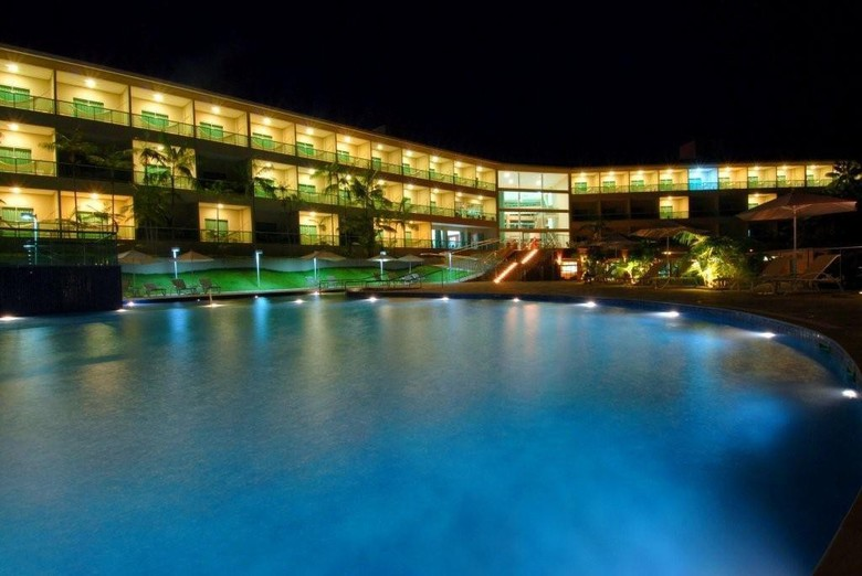 Hotel Amaz�nia Golf Resort