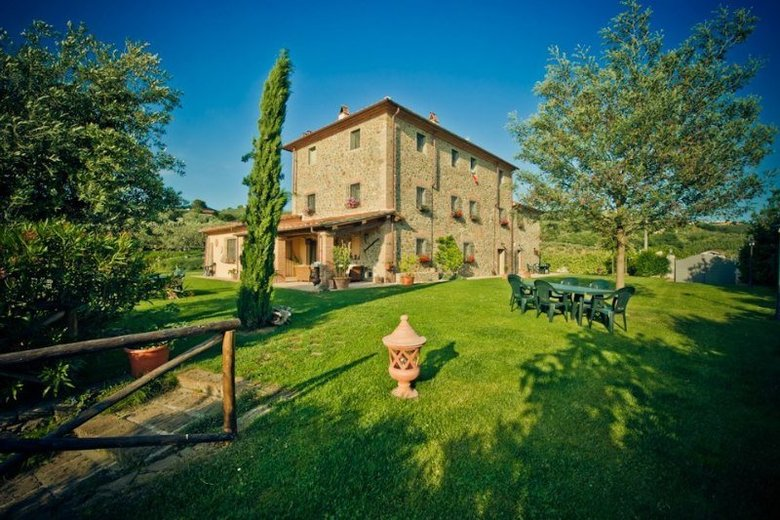 Bed & Breakfast La Casa Medioevale