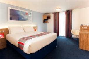 Hotel Travelodge Bethnal Green
