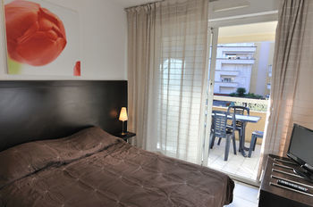 Residencia Residhotel Cannes Festival