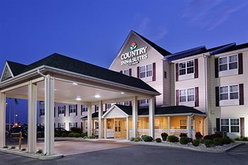Hotel Country Inn & Suites By Carlson Marion