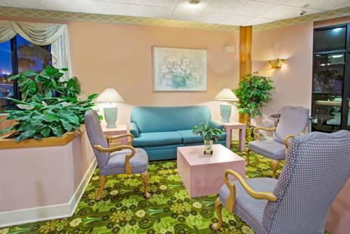 Motel Days Inn Walterboro