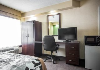 Hotel Sleep Inn Sumter
