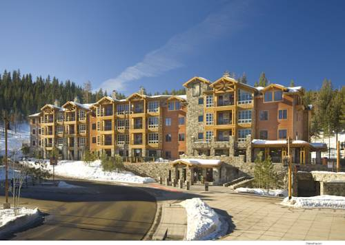 Northstar Lodge A Welk Resort