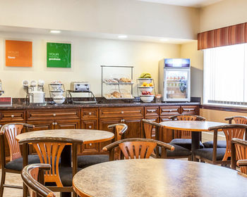Hotel Comfort Inn & Suites Bothell - Seattle North