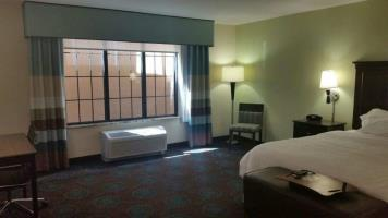 Hotel Hampton Inn And Suites St. Cloud