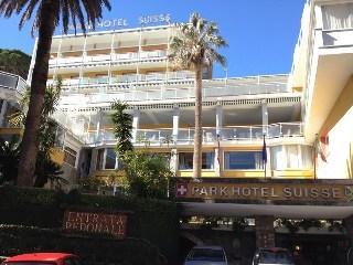 Park hotel suisse santa margherita ligure g nova for Hotel meuble suisse genova