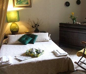Bed & Breakfast L'orangerie D'epoque
