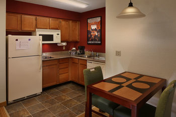 Hotel Residence Inn Southington