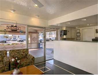 Motel Days Inn - Yuba City