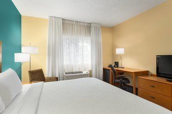 Hotel Fairfield Inn Racine