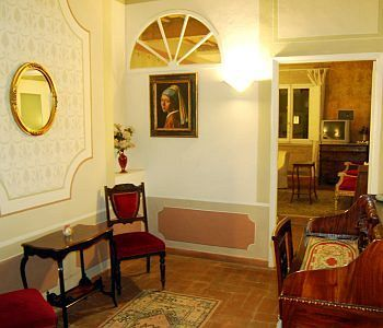 Bed & Breakfast Al Tuscany