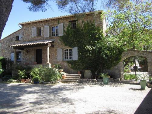 Bed & Breakfast Domaine L'helion