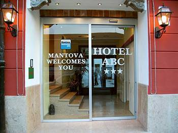 Abc Comfort Hotel Mantua City Centre