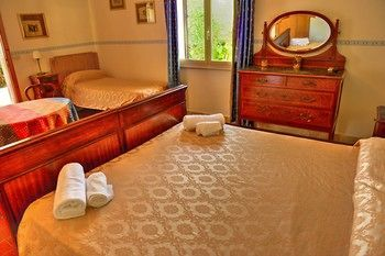 Bed & Breakfast Scilla E Cariddi