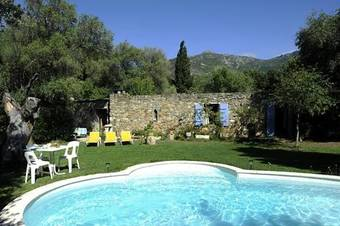 Villa In Saint Florent And The North Ea III