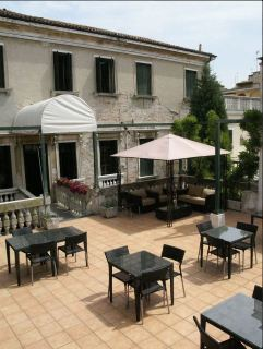 Bed & Breakfast Residenza Ca Zanardi