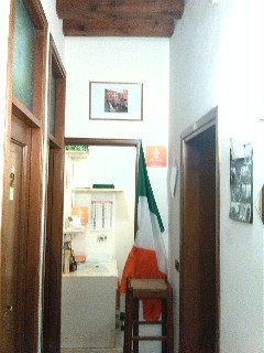 Albergue Backpackers House Venice